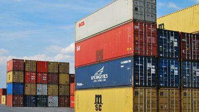 Photo of Forsamlingshus i skibscontainer