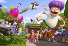 Photo of Wulffmorgenthaler laver animationsfilm for hele familien