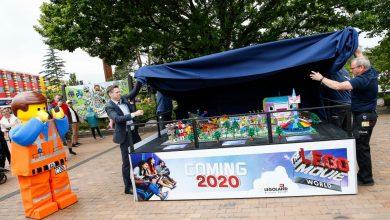 Photo of LEGOLAND® udvider med THE LEGO® MOVIE™ World i 2020 og bygger Skandinaviens første Flying Theater