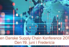 Photo of Supply Chain konference flytter til Fredericia