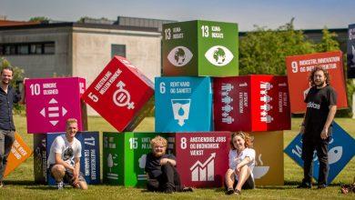 Photo of FN's 17 Verdensmål bliver SDU's mål