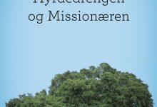 Photo of Ny bog: Hyrdedrengen og Missionæren