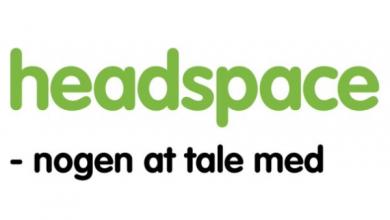 Photo of headspace Danmark modtager Frie Skolers Lærerforenings børnekulturpris 2019