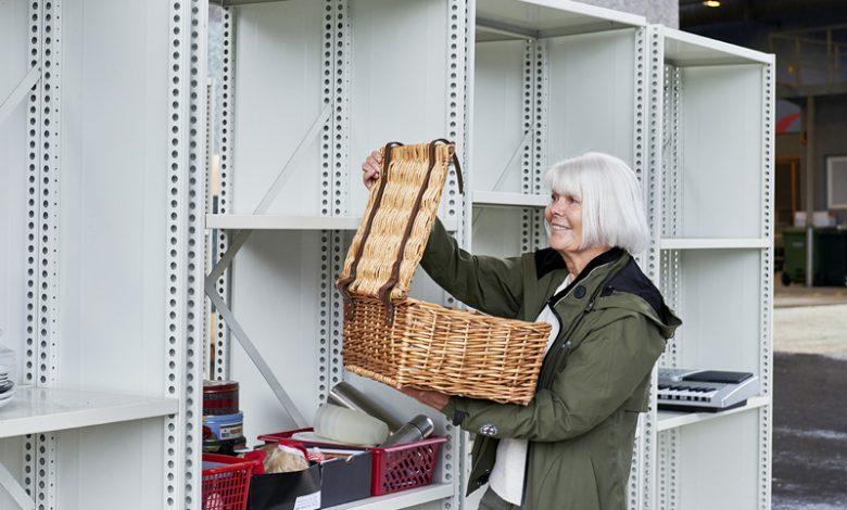 Photo of Kolding har fået ny genbrugsbutik med social profil