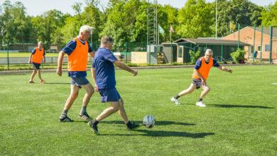 Photo of Ny forskning: Idrættens medlemstal følger antallet af kommunale idrætsfaciliteter