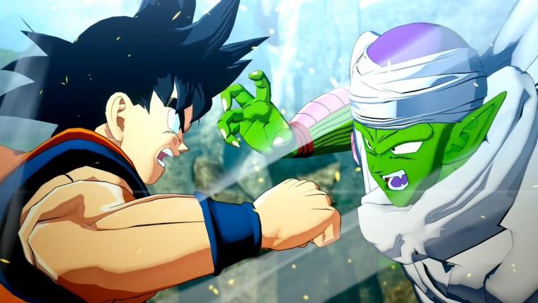 Photo of Forudbestil Dragon Ball Z Kakarot