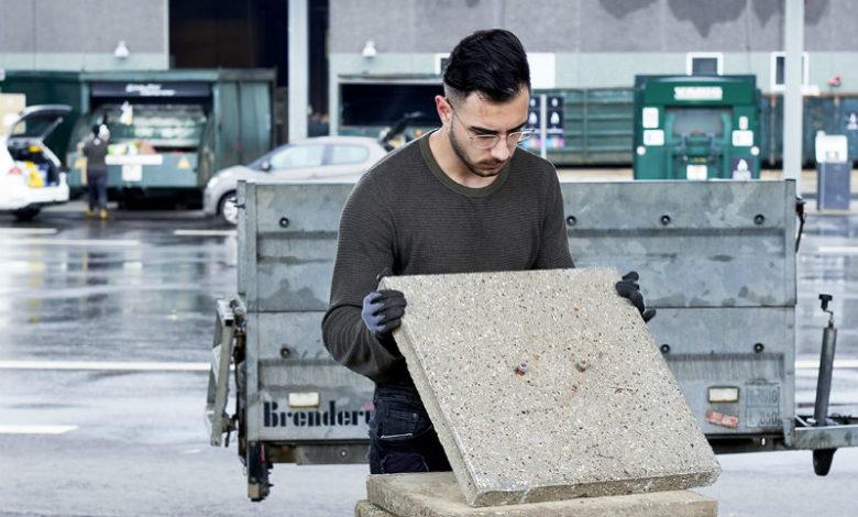 Photo of Koldings arbejde med affald får international opmærksomhed