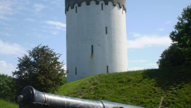 Photo of Læs om Fredericia