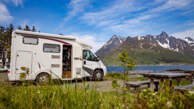 Photo of Samlet branche skaber nyt paradis for autocamper-folket